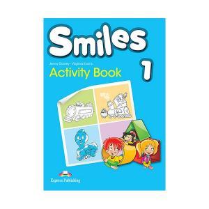 Smileys 1. Activity Book