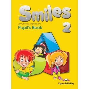 Smiles 2. Podręcznik
