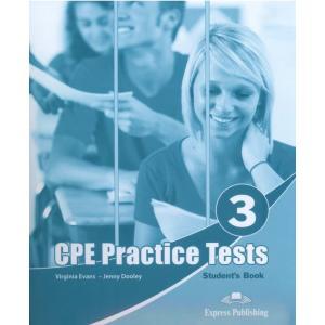 CPE Practice Tests 3. Podręcznik