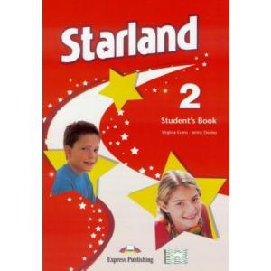 Starland 2. Podręcznik