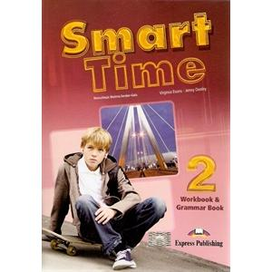 Smart Time 2. Ćwiczenia + Grammar Book