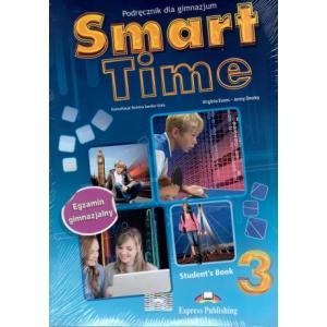 Smart Time 3. Podręcznik