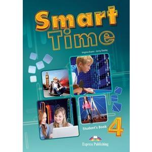 Smart Time 4. Podręcznik