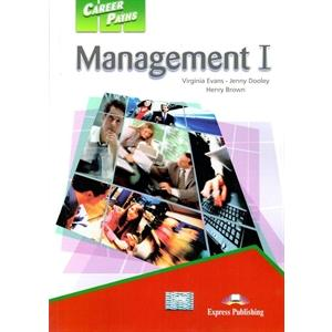Management I. Career Paths. Podręcznik