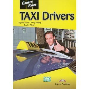 Taxi Drivers. Career Paths. Podręcznik