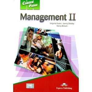 Management II. Career Paths. Podręcznik