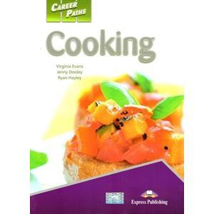 Cooking. Career Paths. Podręcznik
