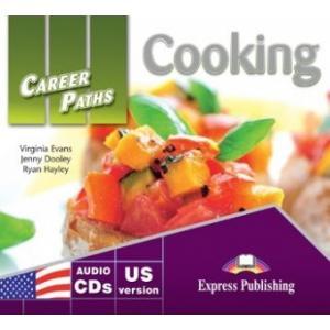 Cooking. Career Paths. CD