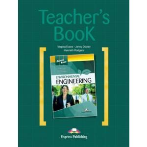 Environmental Engineering. Career Paths. Książka Nauczyciela