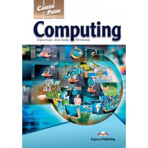 Computing. Career Paths. Podręcznik