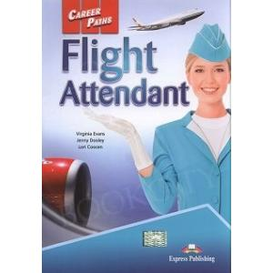 Career Paths: Flight Attendant CD (2)