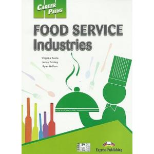 Food Service Industries. Career Paths. Podręcznik