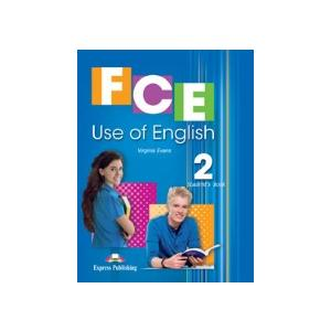 FCE Use of English 2. Podręcznik