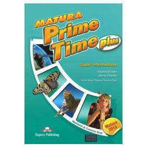 Matura Prime Time PLUS Upper Intermediate. Ćwiczenia