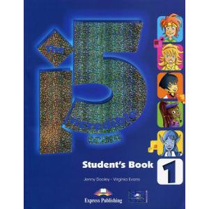 Incredible 5 Team 1 Student's Book + interactive e-book