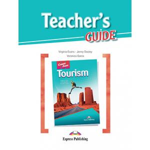 Tourism. Career Paths. Teacher's Guide