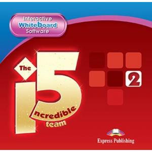 The Incredible 5 Team 2. Oprogramowanie Tablicy Interaktywnej