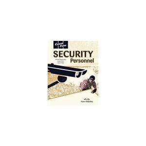 Security Personnel. Career Paths. Podręcznik