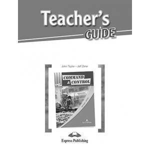 Command & Control. Career Paths. Teacher's Guide