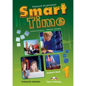 Smart Time 1. Podręcznik Wieloletni