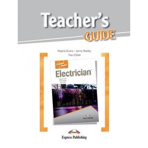 Electrician. Career Paths. Teacher's Guide