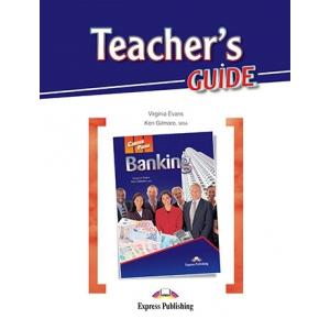 Banking. Career Paths. Teacher's Guide