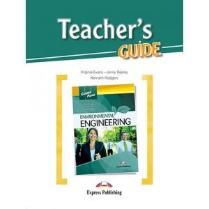 Environmental Engineering. Career Paths. Teacher's Guide