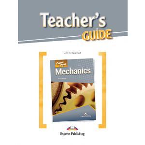 Mechanics. Career Paths. Teacher's Guide