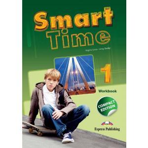 Smart Time 1. Ćwiczenia (Wersja Kompaktowa) (Do Wersji Wieloletniej)