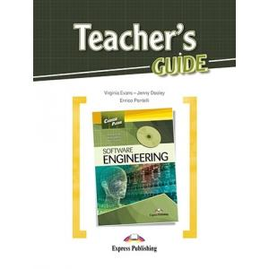 Software Engineering. Career Paths. Teacher's Guide