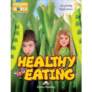 Healthy Eating + Kod do Aplikacji