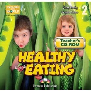 Healthy Eating. Teacher's CD-ROM