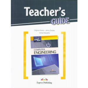 Computer Engineering. Career Paths. Teacher's Guide