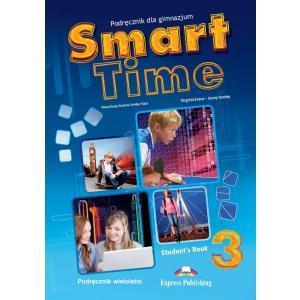 Smart Time 3 SB wieloletni