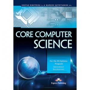 Core Computer Science