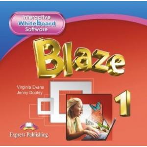 Blaze 1. Oprogramowanie Tablicy Interaktywnej