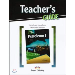 Petroleum I. Career Paths. Teacher's Guide