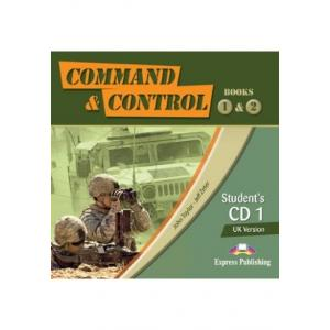 Command and Control. Career Paths. CD do Podręcznika