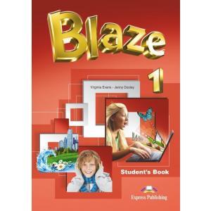 Blaze 1. Podręcznik