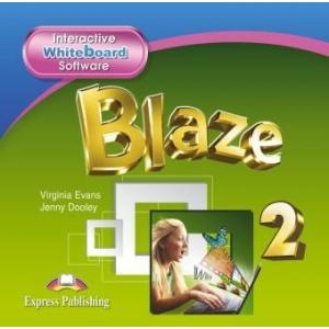 Blaze 2. Oprogramowanie Tablicy Interaktywnej