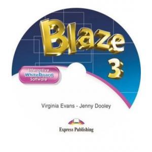 Blaze 3. Oprogramowanie Tablicy Interaktywnej