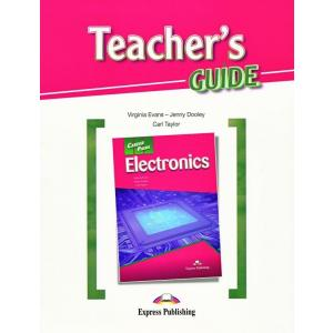 Electronics. Career Paths. Teacher's Guide