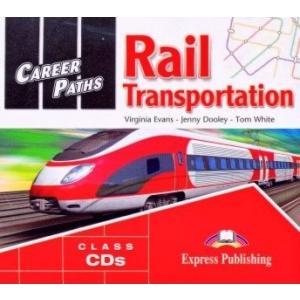 Career Paths: Rail Transportation CD