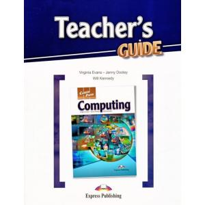 Computing. Career Paths. Teacher's Guide