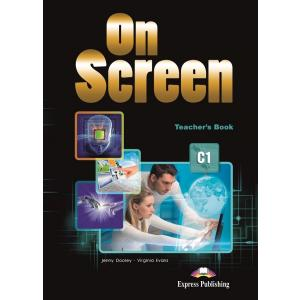 On Screen Advanced (C1). Książka Nauczyciela