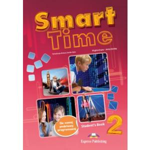 Smart Time 2. Student's Book. Podręcznik