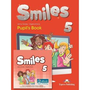 Smiles 5. Podręcznik + eBook