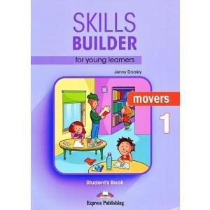 Skills Builder 2018 Movers 1 SB