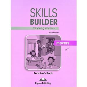 Skills Builder 2018 Movers 1 TB