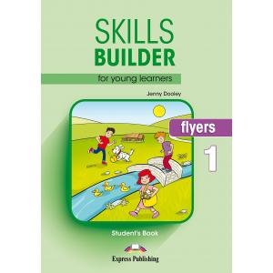 Skills Builder 2018 Flyers 1 SB